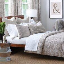 Amara Hand-Tacked Comforter Set