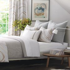 Blake Hand-Tacked Comforter Set
