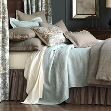 Heirloom Button-Tufted Comforter Collection