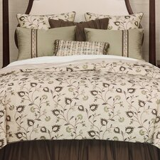 Michon Polyester Hand-Tacked Comforter