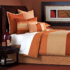 Mondrian Canyon Button-Tufted Comforter
