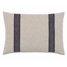 Vita Greer Linen Throw Pillow