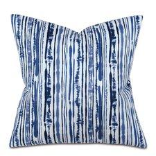 Alden Fabric Throw Pillow