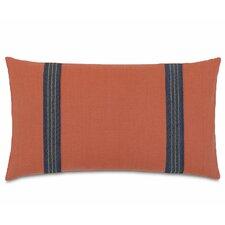 Vita Fabric Throw Pillow