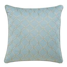 Magnolia Fabric Euro Pillow