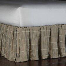 Marbella Veneta Mist Bed Skirt
