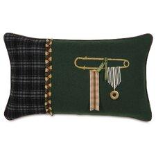 MacCallum Gable Pine Lumbar Pillow