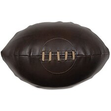 MacCallum Hoffman Rugby Throw Pillow