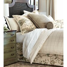 Franklin Button-Tufted Bedding Collection