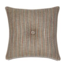 Avila Lambert Kilim Tufted Throw Pillow