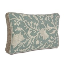 Avila Boxed and Tufted Lumbar Pillow