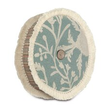 Avila Tambourine Throw Pillow