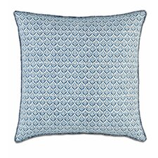 Ceylon Kari Iris Throw Pillow