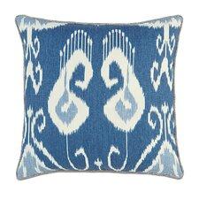 Ceylon Throw Pillow