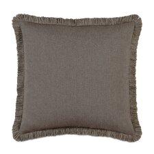 Daphne Flint Throw Pillow