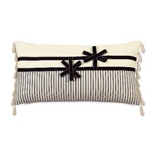Evelyn Breeze / Ascot Lumbar Pillow