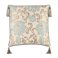 Kinsey Cord and Tassels Euro Pillow