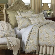 Southport Button-Tufted Comforter Collection