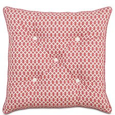 Matilda Pirouette Tufted Throw Pillow