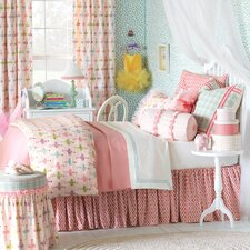 Matilda Hand-Tacked Comforter Collection