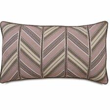 Mica Caffrey Diagona Throw Pillow