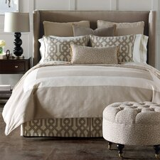Rayland Hand-Tacked Comforter Collection