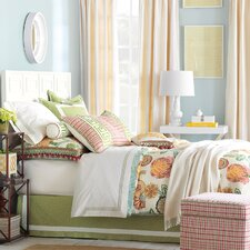 Portia Hand-Tacked Comforter Collection