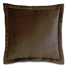 Lucerne Velvet Throw Pillow