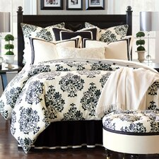 Evelyn Button-Tufted Comforter Collection