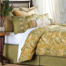 Antigua Button-Tufted Comforter Collection