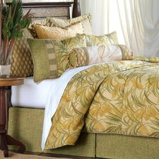 Antigua Hand-Tacked Comforter Collection