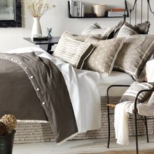 Daphne Hand-Tacked Comforter Collection