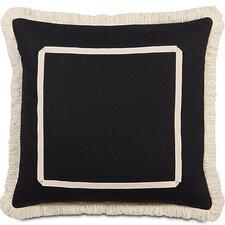 Evelyn Fullerton Ink Throw Pillow