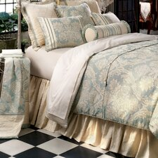 Carlyle Hand-Tacked Comforter Collection