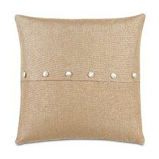 Kinsey Aurum Envelope Throw Pillow