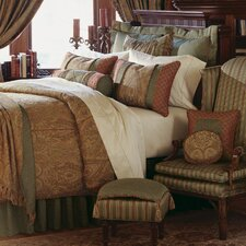 Glenwood Button-Tufted Comforter Collection
