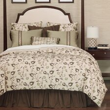 Michon Button-Tufted Comforter Collection