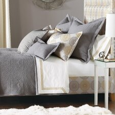 Sandrine Matelasse Coverlet Collection