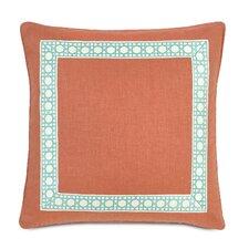 Capri Throw Pillow