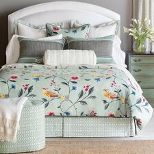 Gwyneth Button-Tufted Comforter Collection
