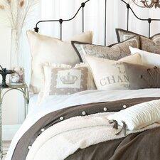 Daphne Polyester Flint Button-Tufted Comforter