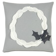 Tinsel Town First Noel Throw Pillow