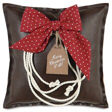 Jingle Bell Rock Merry Christmas Y'all Throw Pillow