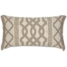 Rayland with Brush Fringe Pillow Insert