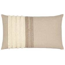 Avila Vivo Bisque Lumbar Pillow
