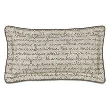 Daphne Grenoble Lumbar Pillow