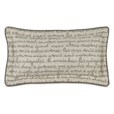 Daphne Grenoble Lumbar Pillow