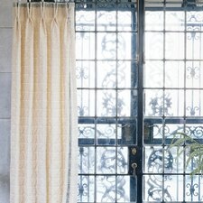 Carlyle Capellen Single Curtain Panel