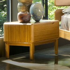 Currant 1 Drawer Nightstand