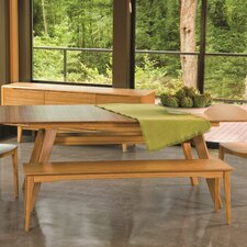 Currant Bamboo Kitchen Bench